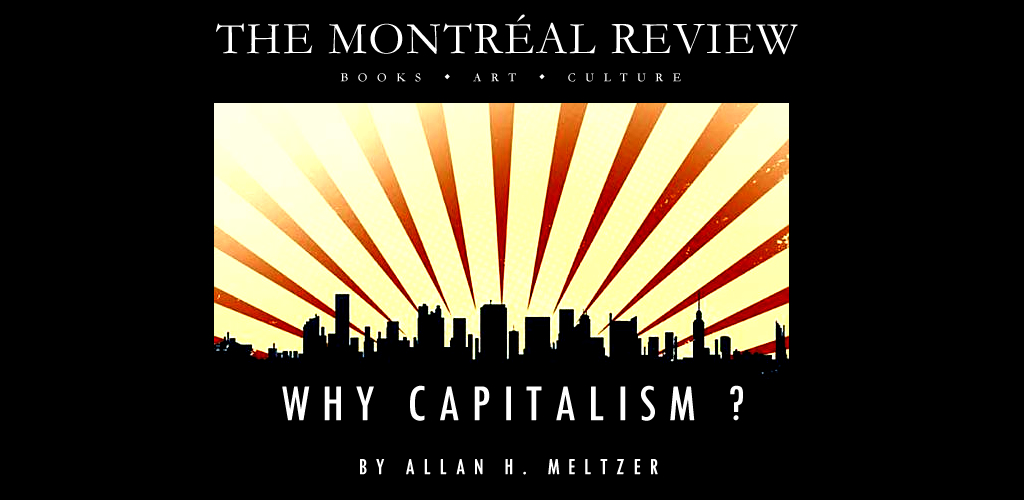 what are advantages of capitalism