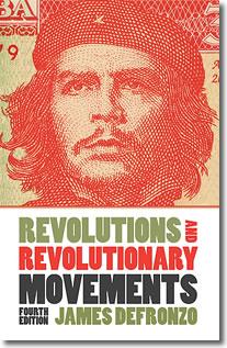 Revolution Collectie 2014