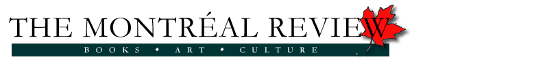 The Montreal Review Logo